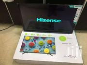 Brand New Hisense 32inches Led Smart | TV & DVD Equipment for sale in Central Region, Kampala
