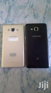 Double Target Samsung Galaxy A5 2016 Affordable Smartphone   Mobile Phones for sale in Central Region, Kampala