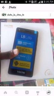 Trusted New Tecno L8 Lite Confidential Phone | Mobile Phones for sale in Central Region, Kampala