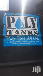 Quick Deal Original Poly Tank With Its Receipts | Home Accessories for sale in Central Region, Wakiso