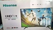 New Hisense Smart UHD 4k TV 55 Inches | TV & DVD Equipment for sale in Central Region, Kampala