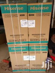 Hisense 120 Litres Single Door Refrigerator | TV & DVD Equipment for sale in Central Region, Kampala