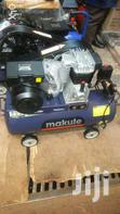 Electric Air Compressor Double Piston | Vehicle Parts & Accessories for sale in Kampala, Central Region, Uganda