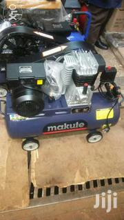Electric Air Compressor Double Piston | Vehicle Parts & Accessories for sale in Central Region, Kampala