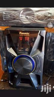 Brand New Woofer Panmic | TV & DVD Equipment for sale in Central Region, Kampala
