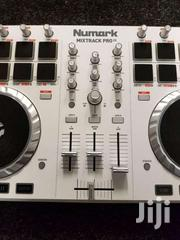Numark Mixtrack Pro II 2 Channel DJ Controller - White | TV & DVD Equipment for sale in Central Region, Kampala