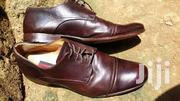 Llyod Brown Leather Shoe | Clothing for sale in Central Region, Kampala