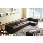 L Shape Sofa For Order | Furniture for sale in Central Region, Kampala