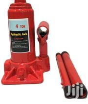 Car Hydraulic 4ton Jack | Vehicle Parts & Accessories for sale in Central Region, Kampala