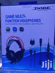 Game Multifunction Headphone | Video Game Consoles for sale in Central Region, Kampala