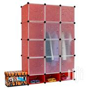 Elegant Plastic Wardrobes (Color May Vary) | Furniture for sale in Central Region, Kampala