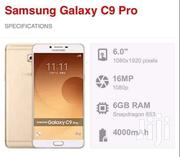 Valuable Samsung Galaxy C9 Pro Proposed New Phone | Mobile Phones for sale in Central Region, Kampala