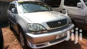 Toyota Harrier 2001 Model 2.4cc Vvti | Cars for sale in Central Region, Kampala