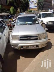 Toyota Hilux 1999 Silver | Cars for sale in Central Region, Kampala