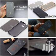 Target New Htc One M8 Charged Smartphone   Mobile Phones for sale in Central Region, Kampala