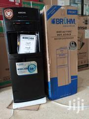 Brand New Bruhm Hot And Cold Water Dispenser | Home Appliances for sale in Central Region, Kampala