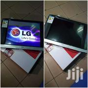 22inches Lg Led Flat Screen TV | TV & DVD Equipment for sale in Central Region, Wakiso