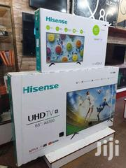 Brand New Hisense 65inches Smart UHD 4k | TV & DVD Equipment for sale in Central Region, Kampala