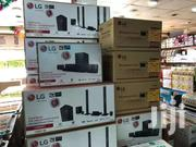 Brand New LG Home Theatre Systems | TV & DVD Equipment for sale in Central Region, Kampala