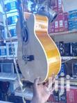 Amplified Acoustic Guitar | Musical Instruments for sale in Kampala, Central Region, Nigeria