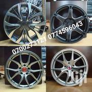Original Car Rims | Vehicle Parts & Accessories for sale in Central Region, Kampala