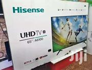 New Hisense Smart UHD 4k TV 65 Inches | TV & DVD Equipment for sale in Central Region, Kampala