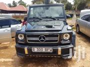 Cross Country G Class G 500 Model 2015 Mercedes Benz | Cars for sale in Western Region, Kisoro