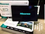 Hisense 32inches Flat Screen TV | TV & DVD Equipment for sale in Central Region, Kampala