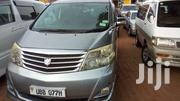 Toyota Alphard | Vehicle Parts & Accessories for sale in Central Region, Kampala