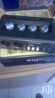 M-AUDIO , MOBILE PRE SOUND CARD | Musical Instruments for sale in Central Region, Kampala
