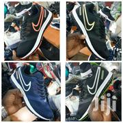 Running Shoes Nike With Soft Rubber And Air Breathable | Clothing for sale in Central Region, Kampala