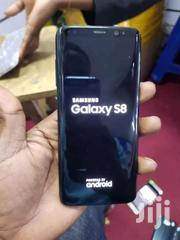 Samsung Galaxy S8 Plus 4gb And 64gb At 1m | Mobile Phones for sale in Central Region, Kampala