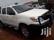 Vigo For Hiring , Make 2006 | Automotive Services for sale in Central Region, Wakiso