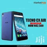 Agift Tecno Camon Cx Air Affordable Smartphone   Mobile Phones for sale in Central Region, Kampala