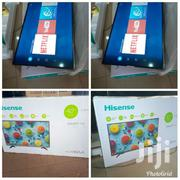 40 Inches Led Hisense Smart Flat Screen | TV & DVD Equipment for sale in Central Region, Kampala