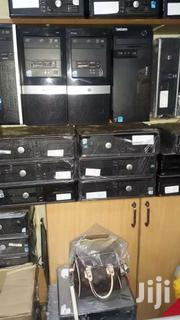Desktops Core 2 Duo At 300k | Laptops & Computers for sale in Central Region, Kampala