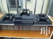 PS4 PRO CHIPPED AND FIFA 19 INSTALLED   Video Game Consoles for sale in Central Region, Kampala