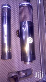 STERLING STUDIO MICROPHONE SP 150 | Musical Instruments for sale in Central Region, Kampala