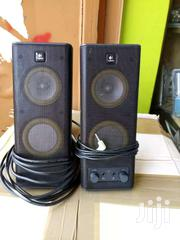 Logitech Computer Speakers | TV & DVD Equipment for sale in Central Region, Kampala