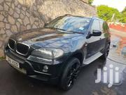 X5  2008 MODEL  LEATHER  INTERIOR  FUL OPTION  MILEAGE  88,000  VERY | Cars for sale in Central Region, Kampala
