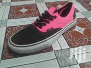 A Ladies Original VANS ERA  Size 39(UK 6) | Clothing for sale in Central Region, Kampala