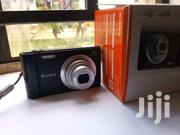 Sony DSC-W800 CYBER SHOT | Cameras, Video Cameras & Accessories for sale in Central Region, Kampala