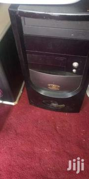 Am Selling My Cpu It Is Working And Is In G   Laptops & Computers for sale in Central Region, Kampala