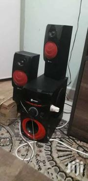 Sayona Woofers | TV & DVD Equipment for sale in Central Region, Mukono