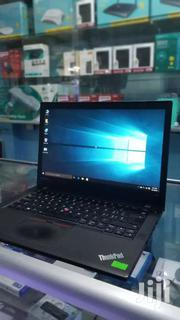 Laptop Lenovo ThinkPad T470 8GB Intel Core i5 SSD 256GB | Laptops & Computers for sale in Central Region, Kampala