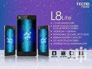 Star Light Tecno L8 Lite Greatest Smartphone | Mobile Phones for sale in Central Region, Kampala
