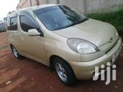 Toyota Fun Cargo 1.3cc | Cars for sale in Central Region, Kampala