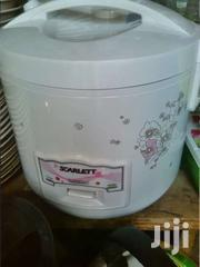 Its A Unique Rice Cooker | Cameras, Video Cameras & Accessories for sale in Central Region, Kampala