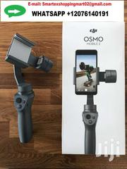 DJI Osmo Mobile 2 Gimbal & Selfie Stick | Cameras, Video Cameras & Accessories for sale in Central Region, Mpigi