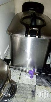 Deepfryer | TV & DVD Equipment for sale in Central Region, Mukono